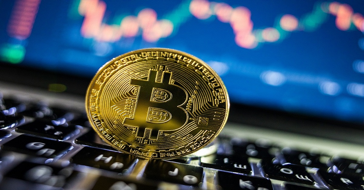 Online Bitcoin Trading: Discover The Keys To Earning A Formidable Income Trading Bitcoin