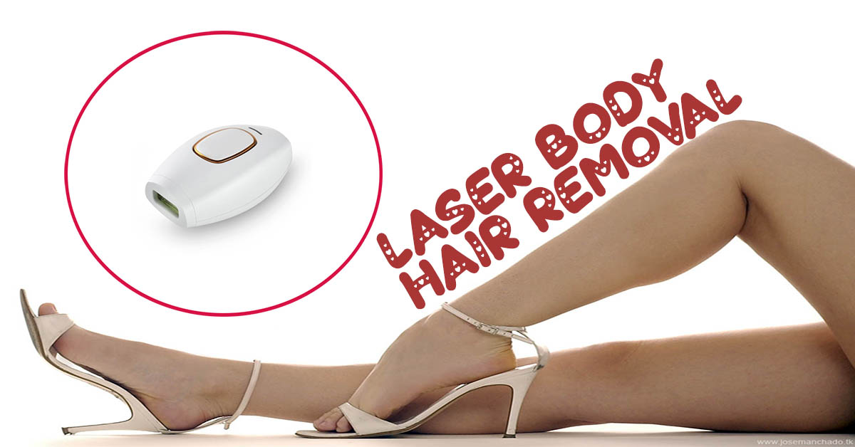Facts About Laser Body Hair Removal